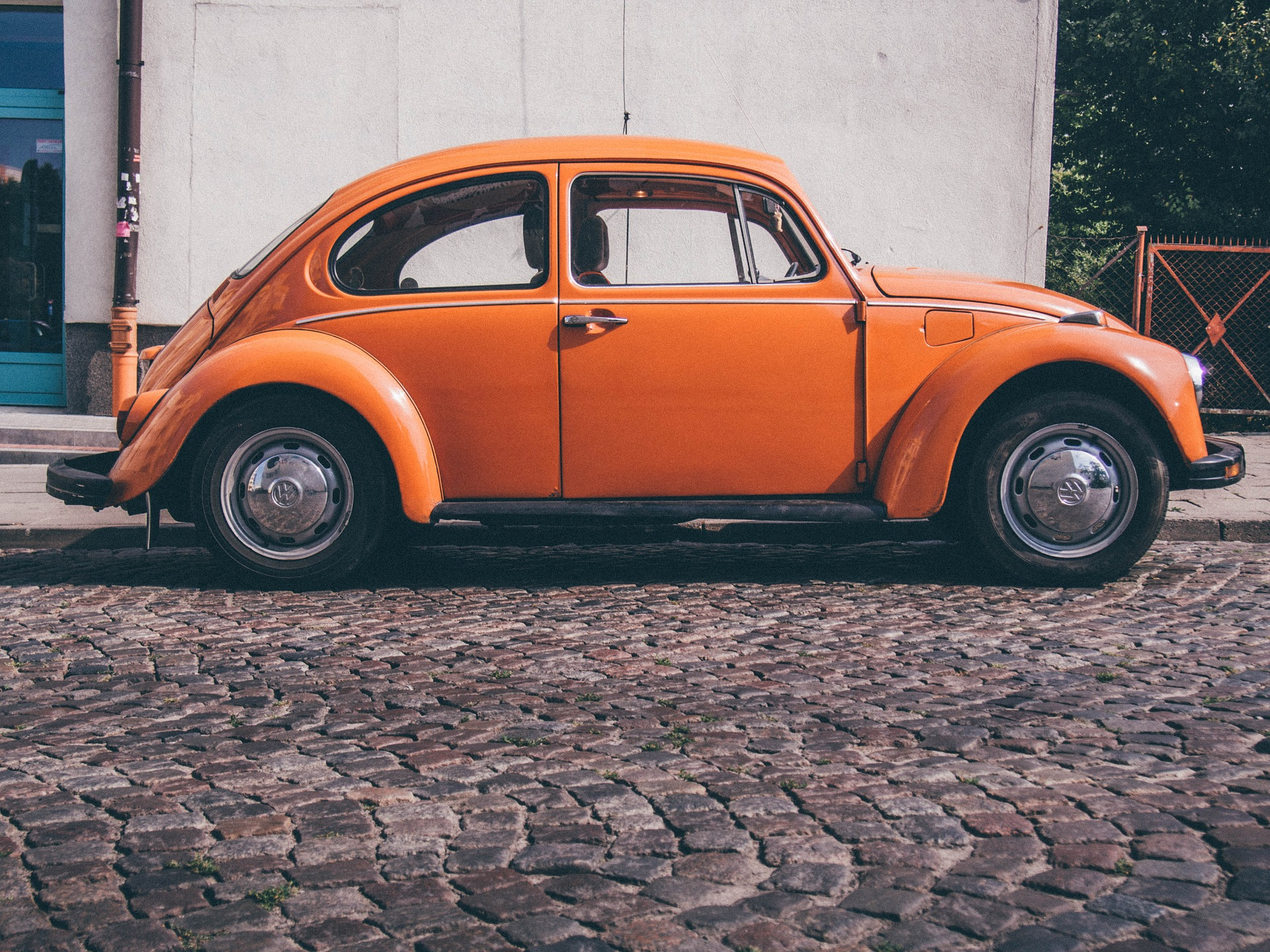 What to Know About Buying a Car at Auction - Hodgins Auctioneers
